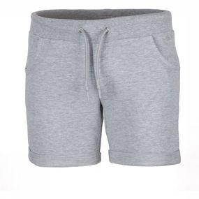 Shorts Melange Stretch