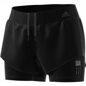 Adidas Short Adapt To Chaos voor dames - Zwart