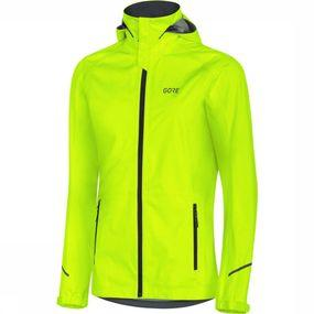 Coat R3 Gore-Tex Active Hooded