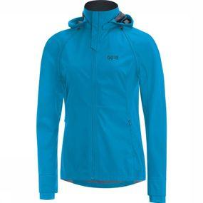 Coupe-Vent R3 Gore Windstopper Zip-Off