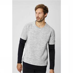 Trui M Motion Double Layer Crew