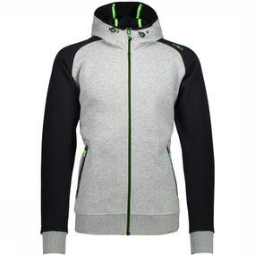 Pullover Tech Fleece Jacket Fix Hood