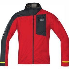 Coupe-Vent R7 Gore Windstopper Light Hooded