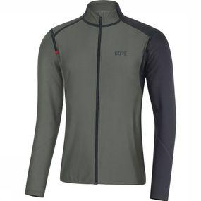 Coupe-Vent R7 Gore Windstopper Zip-Off