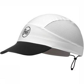 Casquette Pack Run R-Solid White