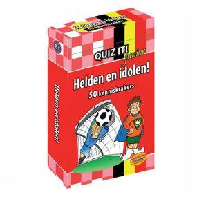 Helden-en-idolen! in België QUIZ IT 8+-UITV.