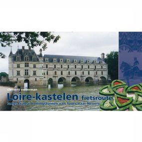 Loire*kastelen-fietsroute-van-Tours-naar-Nevers:RETOUR AS/BE