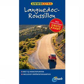 Reisgids Languedoc / Roussillon Extra