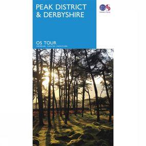 Peak District / Derbyshire Tour 4