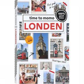 Londen Time To Momo