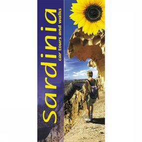 Sardinia Sunflower Car Tours & Walks