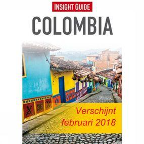 Colombia Insight Guide Ned.
