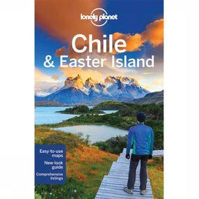 Reisgids Chile & Easter Island