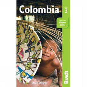 Colombia Bradt 3