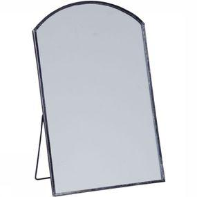 Accessoires Standing Curved Mirror 13X20,5Cm