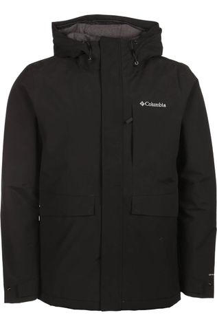 Columbia Manteau Firwood Noir