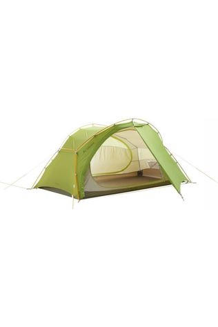 Vaude Tent Low Chapel L 1-2P mid green
