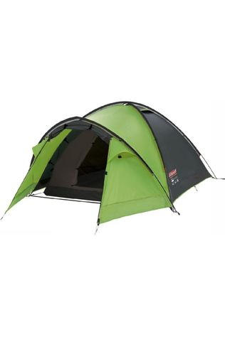 Coleman Tent Pingora Blackout green/black