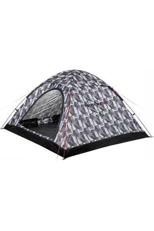 High Peak Tente Monodome Xl Gris Moyen/Ass. Camouflage