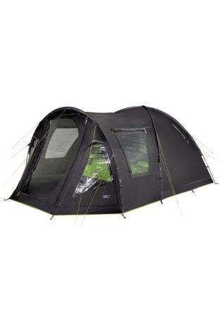 High Peak Tent Andros 4.0 dark grey/green