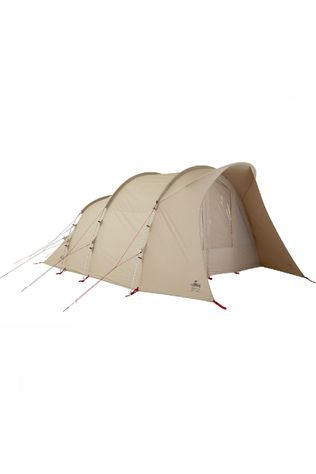 Nomad Tent Dogon 4 Compact Air Sand Brown