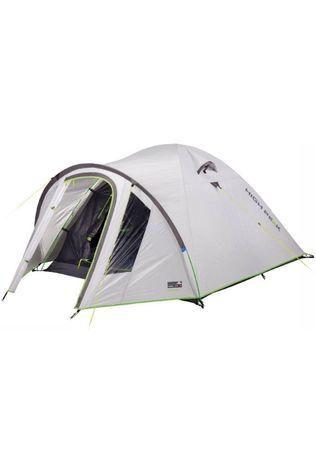 High Peak Tent Nevada 5.0 light grey