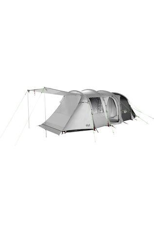 Jack Wolfskin Tente Travel Lodge RT Gris Clair