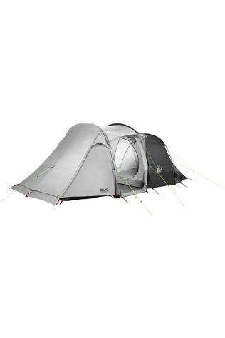 Jack Wolfskin Tent Great Divide RT Lichtgrijs