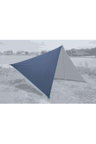 Bent Tarps Canvas Plain Set Donkerblauw
