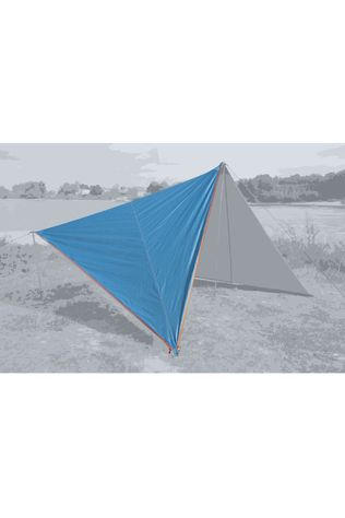 Bent Tarps Canvas Plain Set Middenblauw