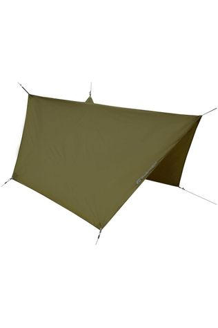 Trekmates Tarp Hexagon dark green