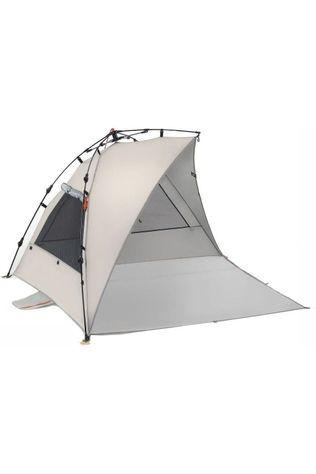 Terra Nation Beach Tent Windschelp Hare Kohu Plus Sand Brown