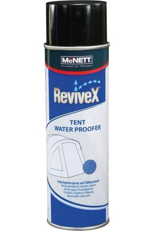 Mcnett Entretien Tentspray Revivex Waterproof 500 Ml Pas de couleur / Transparent