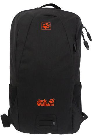Jack Wolfskin Daypack Acs Hike 22 Volcano black/orange
