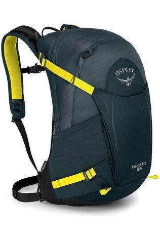 Osprey Daypack Hikelite 26 dark grey