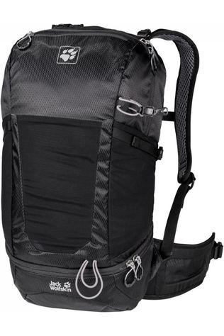 Jack Wolfskin Daypack Kingston 22 Pack black
