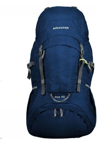 Ayacucho Tourpack Inca 45 dark blue