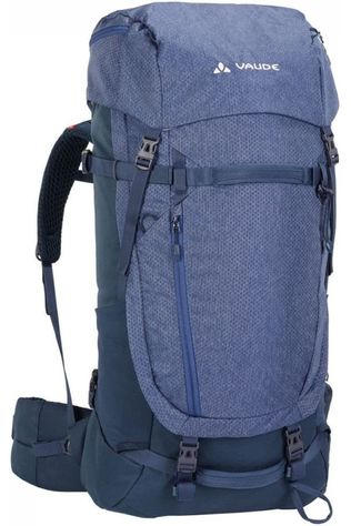 Vaude Backpack Astrum Evo 55+10 dark blue