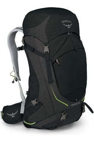 Osprey Backpack  Stratos 50 black