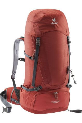 Deuter Rugzak Competition 50+10 Middenrood