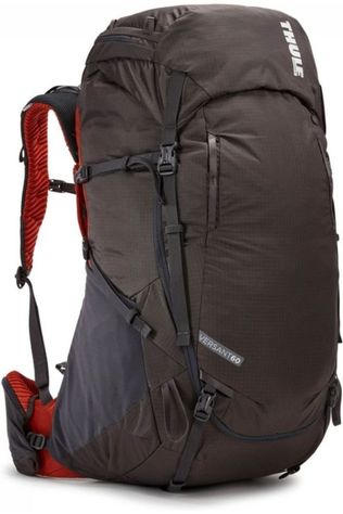 Thule Backpack Versant 60L Men'S dark grey