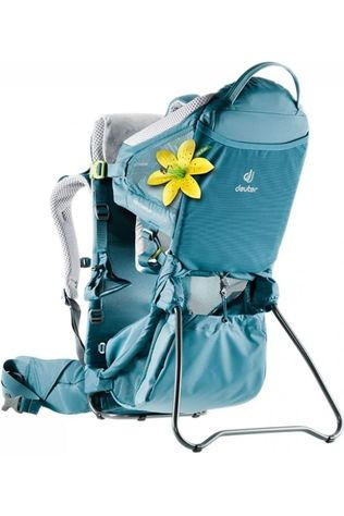 Deuter Kinderdrager Kid Comfort Active Sl Petrol