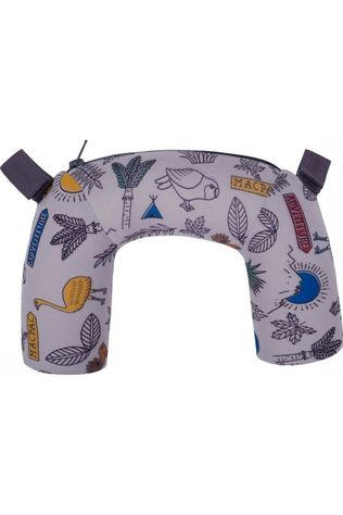 Macpac Accessory Child Carrier Pillow Sleepyhead light grey