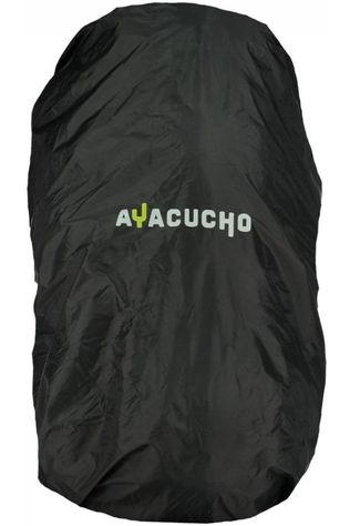 Ayacucho Rain Cover 55 - 80 L black
