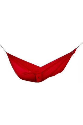 Ticket To The Moon Hamac Compact Hammock Rouge Foncé