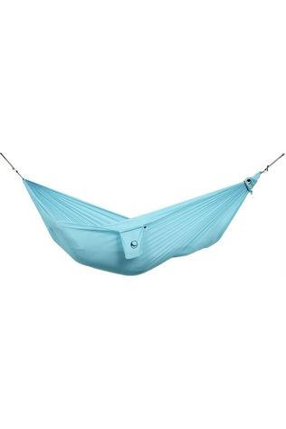 Ticket To The Moon Hamac Compact Hammock Bleu Clair