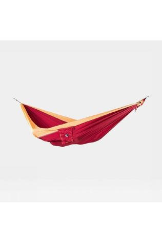 Ticket To The Moon Hangmat Original Hammock Donkerrood/Donkergeel