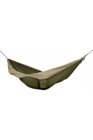 Ticket To The Moon Hangmat Original Hammock Groen/Middenkaki