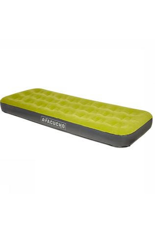 Ayacucho Air-Bed Single Maxi green