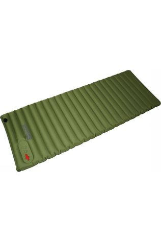 Human Comfort Air Bed 1 Persoonsluchtbed Durtal Single mid green
